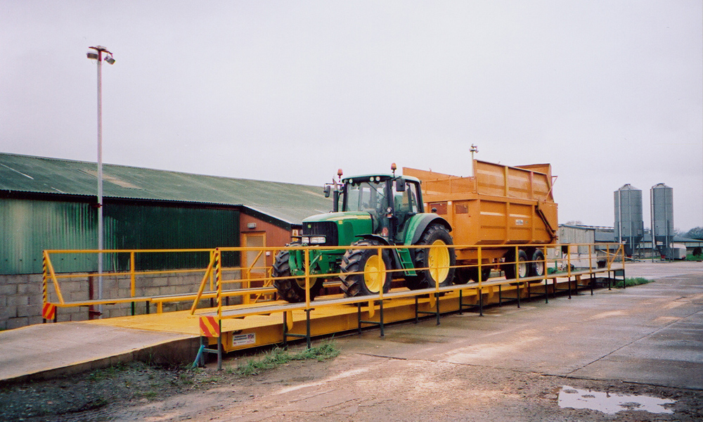farm weighbridge